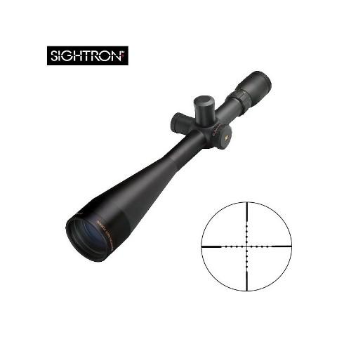 SIGHTRON SIIISS 10 50X60 LRMD SCOPE