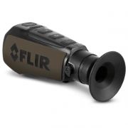 FLIR SCOUT III 240 (30Hz), THERMAL CAMERA