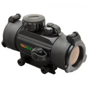TRUGLO TACTICAL RED DOT 30mm DUAL COLOR TG8030B
