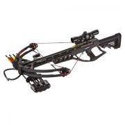 Crossbow Man Kung, MK-XB 55 black 185 LB N45