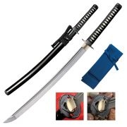 COLD STEEL KATANA, WARRIOR SERIES (88BKW)