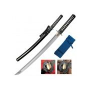 COLD STEEL WAKIZASHI, WARRIOR SERIES (88BWW)