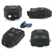 BERING OPTICS URBAN PATROL1x-2x DIGITAL POCKET CAMERA