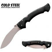 COLD STEEL RAJAH II, FOLDING KUKRI KNIFE, CTS BD1 ALLOY (62KGC)
