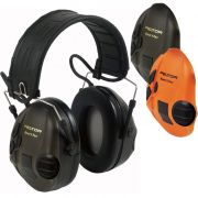 PELTOR SPORTTAC EAR MUFFS