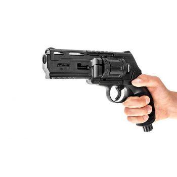 UMAREX SELF SELF DEFENCE REVOLVER T4E HDR .50