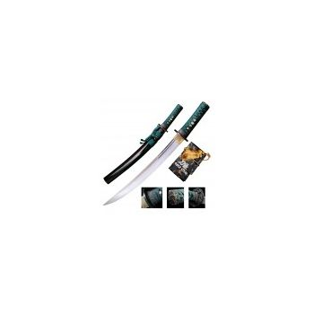 COLD STEEL DRAGONFLY O TANTO (88DT)