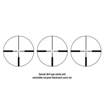 BERING OPTICS 1-4X24