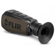 FLIR SCOUT III 240 (30Hz), THERMAL CAMERA