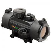 TRUGLO TRITON 20mm TRI-COLOR TG8020B