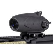 SIGHTMARK WOLFHOUND 3 X 24 PRISMATIC SIGHT