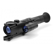PULSAR DIGITAL ULTRA N455 HD DIGITAL NIGHT VISION RIFLESCOPE
