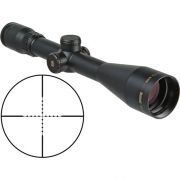 BUSHNELL  ELITE 6500 RAINGUARD 2.5-16x50 MILDOT