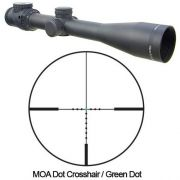 TRIJICON ACCUPOINT TR26-C 2.5-12.5X42 (MOA DOT-GREEN)
